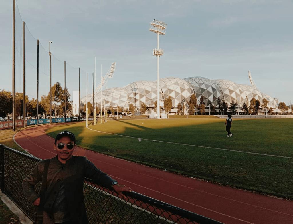 Menelusuri AAMI Park: Stadion Termegah Saksi Bersejarah Piala AFC di Melbourne