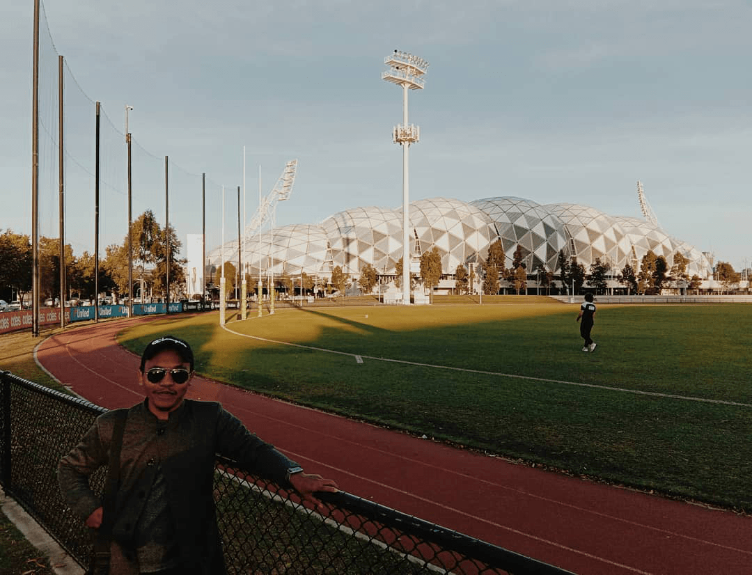 AAMI Park Stadion Melbourne: Megah Bersejarah