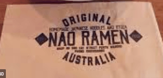 NAO Japanese Ramen