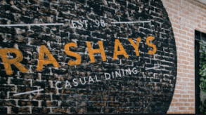 Rashays, Darling Harbour