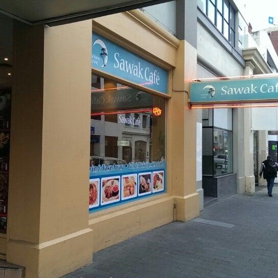 Sawak Cafe