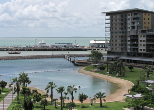 Darwin Waterfront Precinct