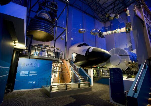 Powerhouse Museum