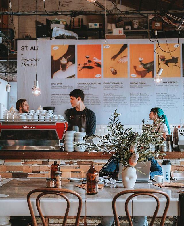 30 Cafe Melbourne: Tempat Menarik untuk Ngopi yang Trendi dan Instagrammable