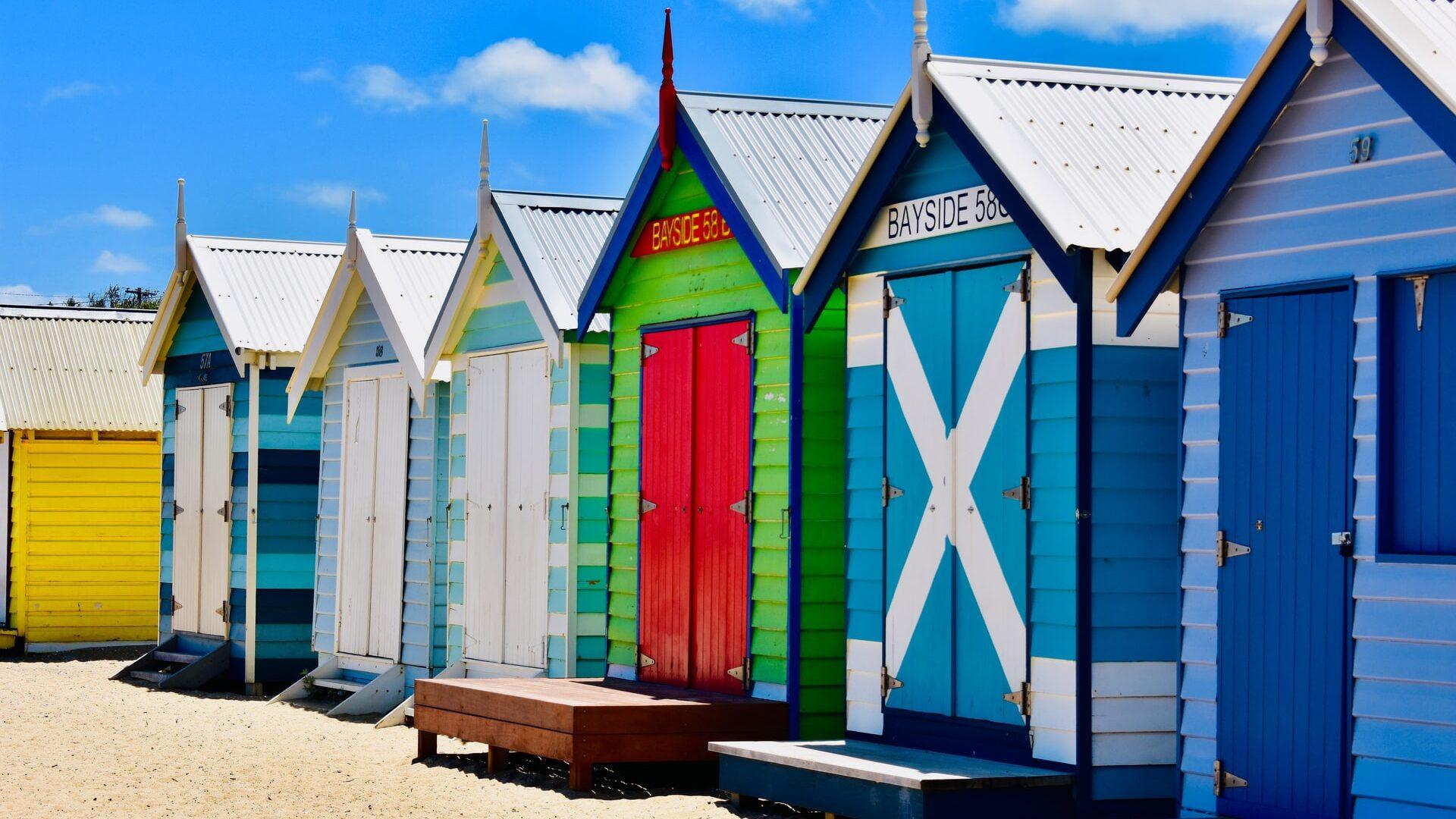 Jalan Jalan ke Melbourne: 20 Tempat Seru yang Wajib Dikunjungi