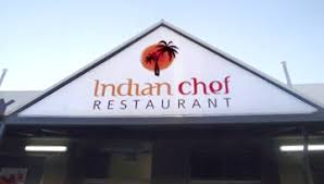 Indian Chef Restaurant