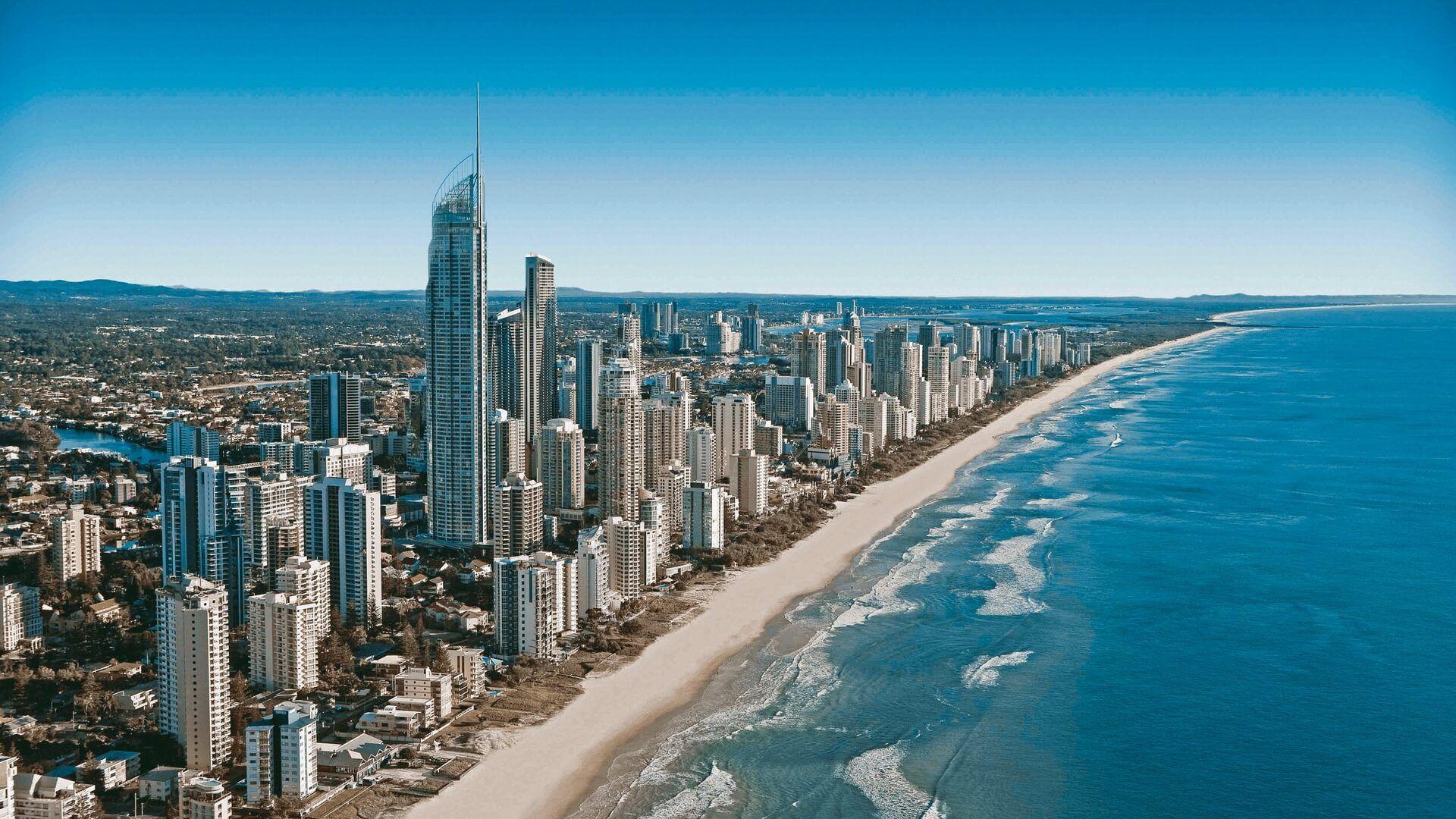 10 Wisata Gold Coast Australia Terbaik