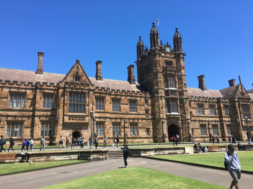 Mengenal Universitas Sydney: Ranking, Kampus, Program, serta Informasi Pendaftaran