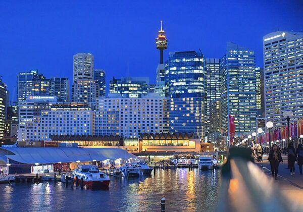 30 Wisata Sydney dan Melbourne dalam Gambar