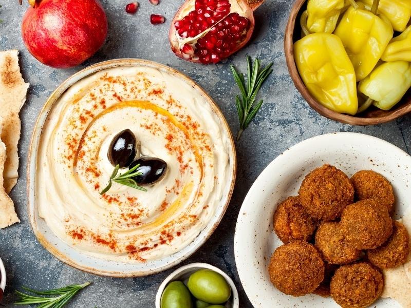 20 Tempat Makan Halal Perth Paling Favorit