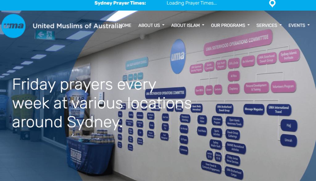 4 Cara Waktu Sholat Melbourne, Sydney, Brisbane, Perth dan Kota Besar Lainnya di Australia