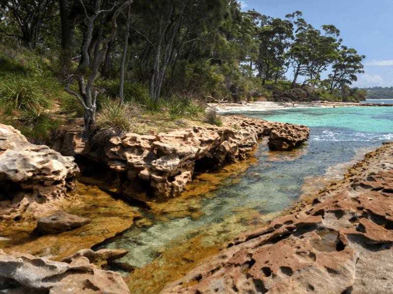 Jervis Bay NSW