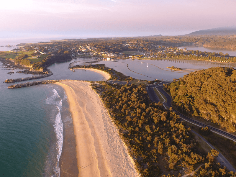 Narooma NSW