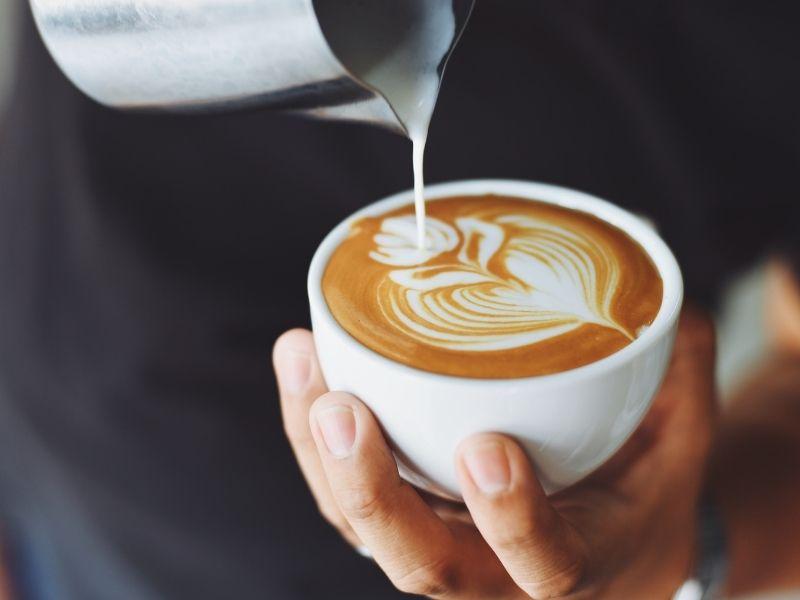 magic coffee melbourne
