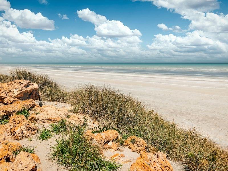 eighty mile beach western australia