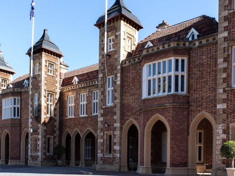 Mengenal Universitas Curtin: Program, Kampus dan Pendaftaran