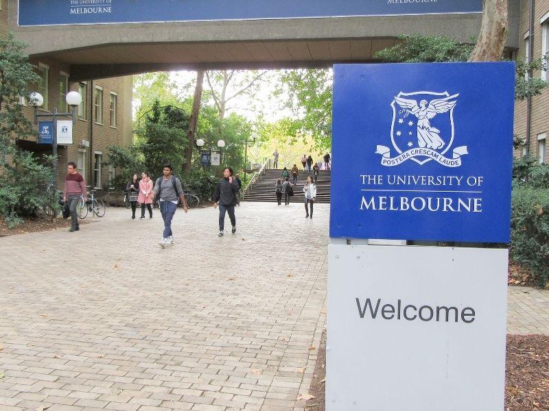 Mengenal Universitas Melbourne: Jurusan, Kampus dan Pendaftaran