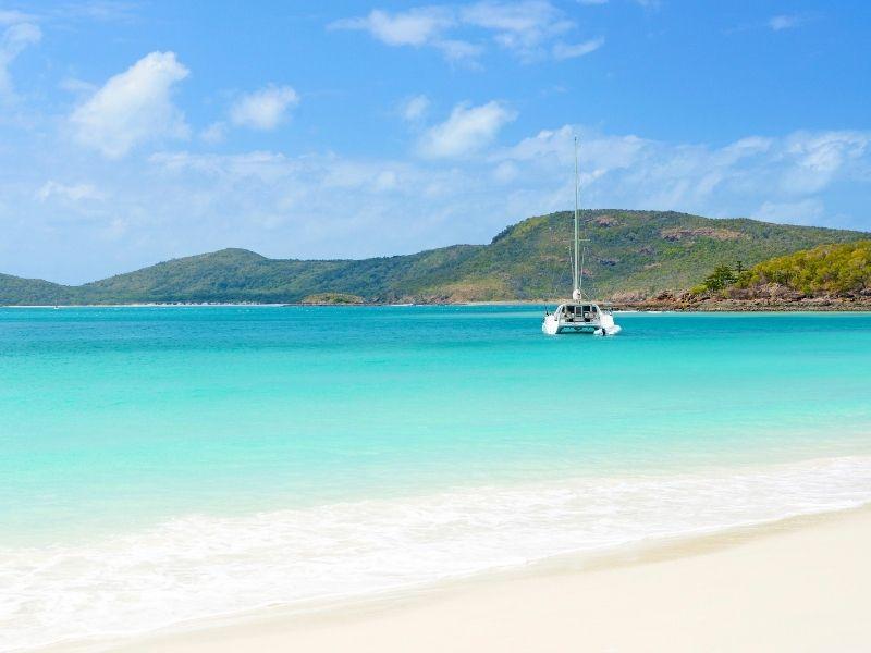 Daftar 10 Tempat Wisata Pantai Terindah di Australia