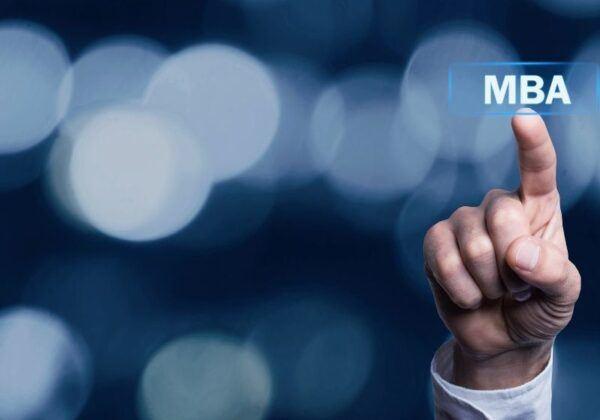 online MBA course Australia