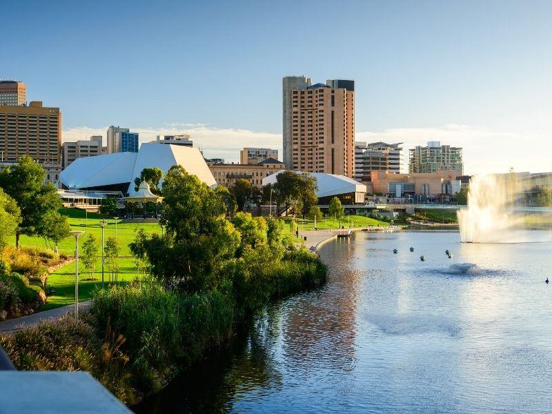 Mengenal Universitas Flinders: Program, Kampus dan Pendaftaran