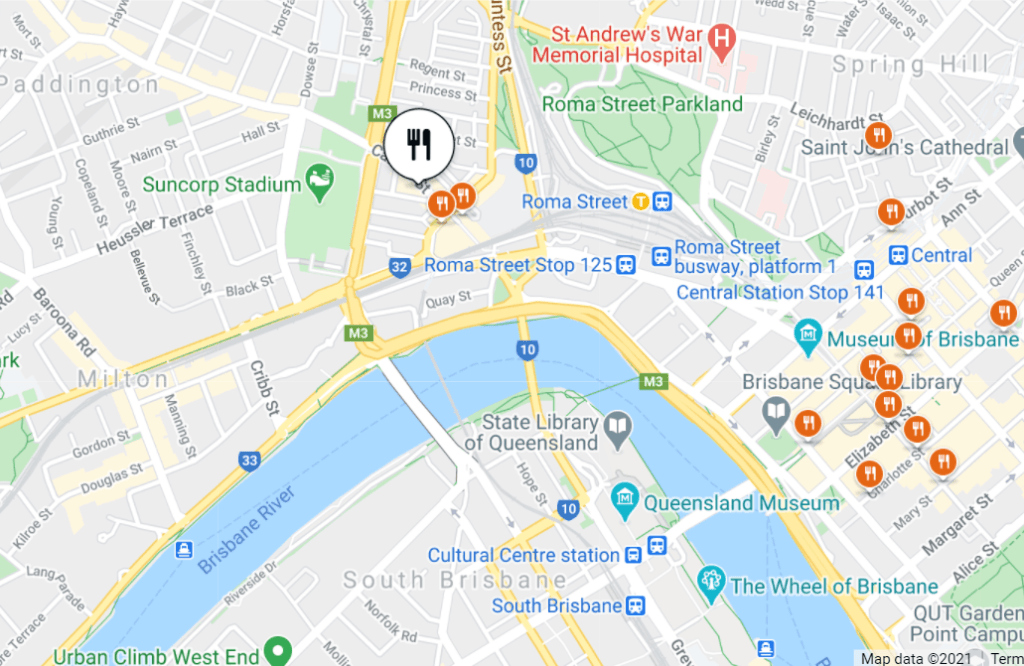 Black Hide Steakhouse Brisbane - the Best Halal Steak Restaurant in Brisbane