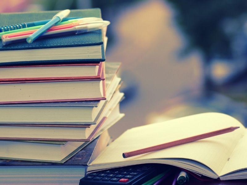 courses books