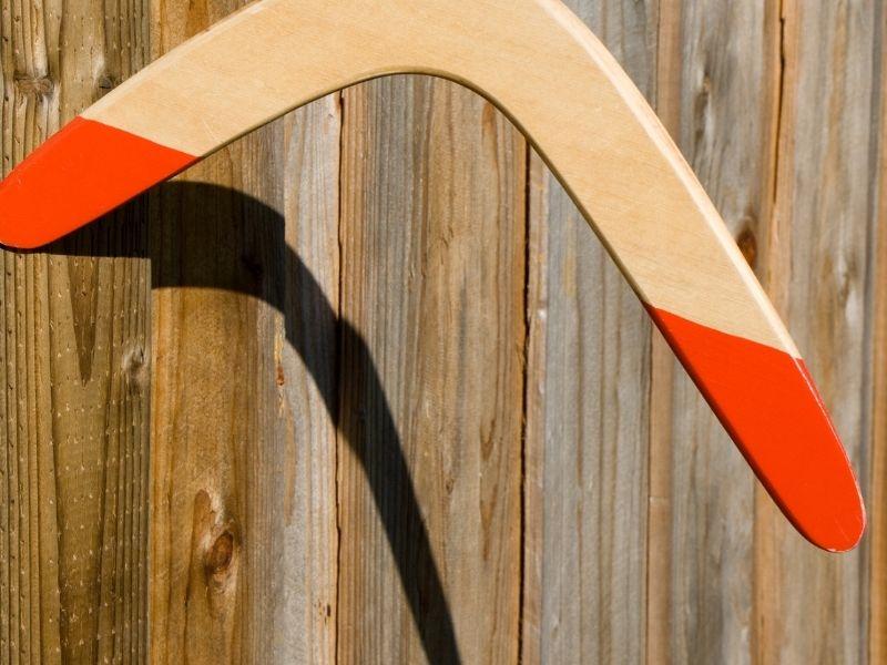 boomerang games
