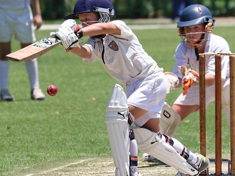 cricket popular sport australia