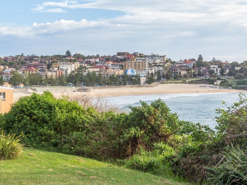 coogee beach nsw