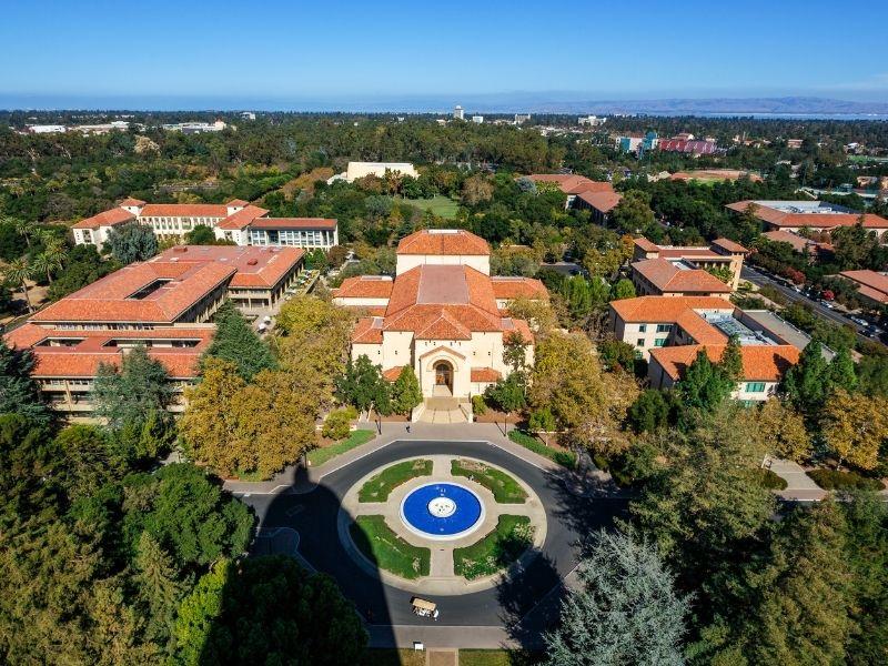 top 100 universities in the world