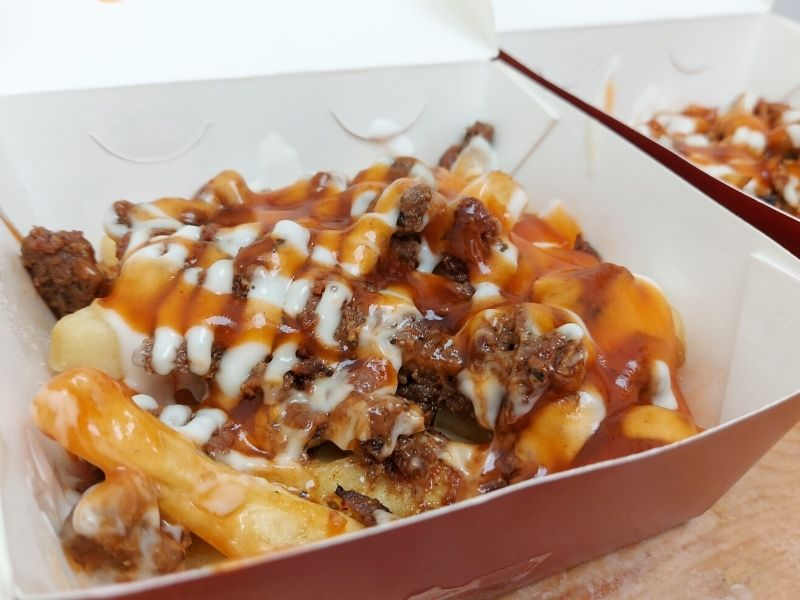 Easy Halal Snack Pack Recipe: Make Your Own Australian HSP