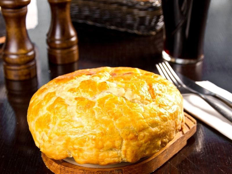 20 Different Types of Meat Pies From Around the World
