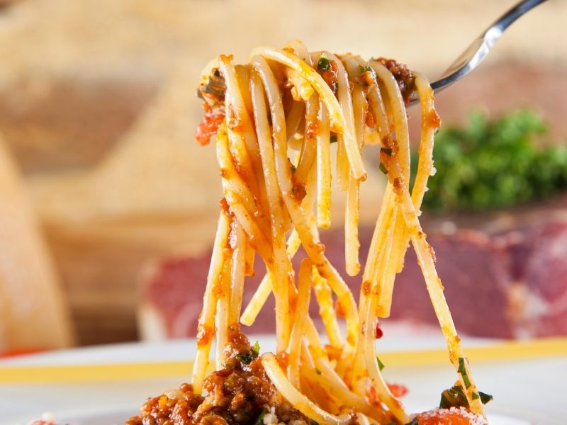What is a Spag Bol in Australia? Why is It not Authentic Italian Cuisine?
