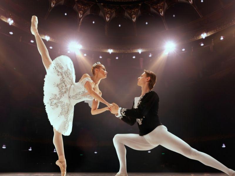 type of dance in australia - ballet